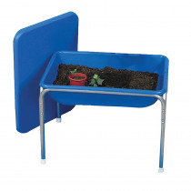 CF-1132 - Small Sensory Table & Lid Set in Sand & Water