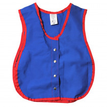 CF-361306 - Manual Dexterity Vests Snap Vest in Gross Motor Skills
