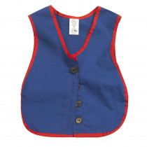 CF-361307 - Manual Dexterity Vests Button Vest in Gross Motor Skills