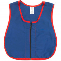 CF-361308 - Manual Dexterity Vests Zipper Vest in Gross Motor Skills