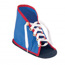 CF-361325 - Lacing Shoe With Sole in Gross Motor Skills