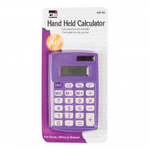 CHL39100 - Primary Calculator Single 8 Digit Display in Calculators