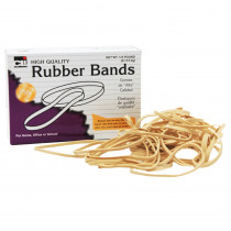 CHL56164 - Rubber Bands 3 1/2 X 1/4 in Mailroom