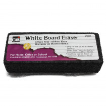 CHL74535 - Economy Whiteboard Eraser in Whiteboard Accessories