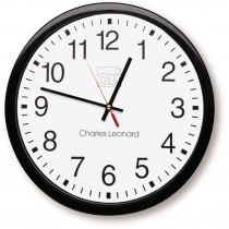 CHL76820 - Battery Operated Wall Clock in Clocks