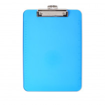 CHL89715 - Clipboard Neon Blue in Clipboards