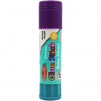 CHL94528 - Economy Glue Stick .28Oz Purple in Glue/adhesives