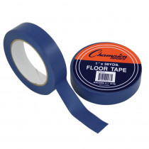 CHS1X36FTBL - Floor Tape Blue in Floor Tape