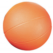CHSBFC - Coated High Density Foam Ball Basketball Size 3 in Balls