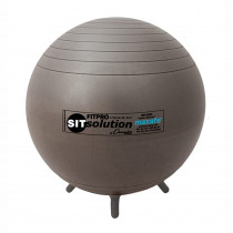 CHSBRT65WL - Maxafe Sitsolution 65Cm Ball W/ Stability Legs in Physical Fitness