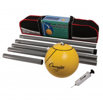 CHSDTBSET - Deluxe Tether Ball Set in Balls