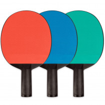 CHSPN4 - Table Tennis Paddle Rubber Plastic in Playground Equipment