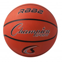 CHSRBB2 - Champion Basketball Official Junior Size in Balls