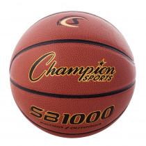 CHSSB1000 - Bsktbll Composite Cover Sz 7 in Balls