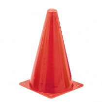 CHSTC9 - Safety Cone 9In High in Cones