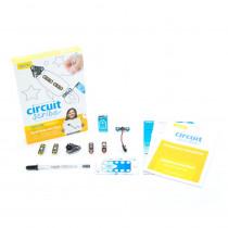 Basic Kit - CIRCSKITBASIC | Electroninks Incorporated | Activity Books & Kits