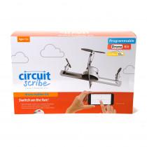 Builder Drone Kit - CIRCSKITBDRONE | Electroninks Incorporated | Activity Books & Kits