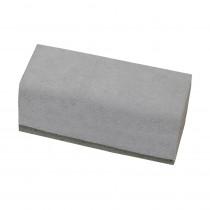 CK-2013 - Latex & Suede Eraser 5In in Chalkboard Accessories