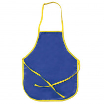 CK-5230 - Primary Art Apron Vinyl 18 X 15 in Aprons