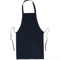 CK-5234 - Denim Adult Apron 30 X 21 in Aprons