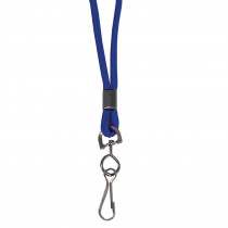 CLI89315 - C Line Blue Std Lanyard With Swivel Hook in Accessories