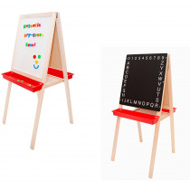 CMF318 - Childs Magnetic Easel in Easels