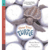 CP-9780763623111 - One Tiny Turtle in Classroom Favorites