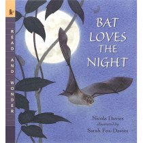 CP-9780763624385 - Bat Loves The Night in Classroom Favorites