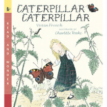 CP-9780763642631 - Caterpillar Caterpillar in Classroom Favorites