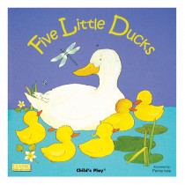 CPY9780859531245 - Classic Books With Holes Big Book Five Little Ducks in Big Books