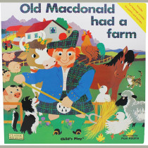 CPY9780859536370 - Old Macdonald Big Book in Big Books