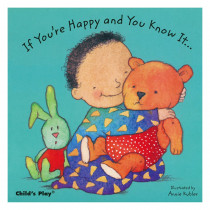 CPY9780859538466 - If Youre Happy And You Know It Board Book in Big Books