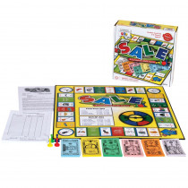 CRE4532 - Sale Game in Games