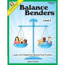 CTB06704BBP - Balance Benders Gr 8-12 in Games & Activities