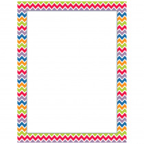 CTP0172 - Chevron Blank Chart in Motivational