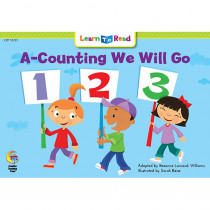 CTP13731 - Acounting We Will Go Learn To Read in Learn To Read Readers