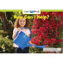CTP13905 - How Can I Help Learn To Read in Learn To Read Readers