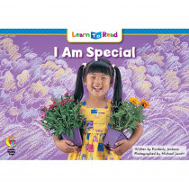 CTP13911 - I Am Special Learn To Read in Learn To Read Readers