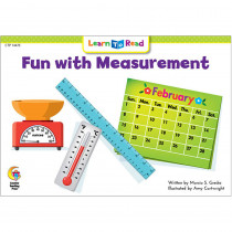 CTP14475 - Fun W Measurement Learn To Read in Learn To Read Readers