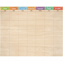 CTP1482 - Upcycle Style Calendar Chart in Calendars