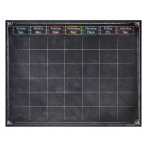 CTP1534 - Chalk It Up Large Calendar Chart in Calendars