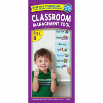 CTP1866 - Easy Daysies Gr Pk-K Classroom Management Tool in Classroom Management
