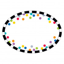 CTP2097 - Bold Bright Stripes/Dots Labels in General