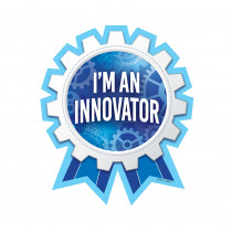 CTP2218 - Im An Innovator Reward Badges in Badges