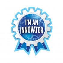 CTP2218 - Im An Innovator Reward Badges in Badges