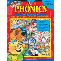 CTP2925 - Dr. Maggies Phonics Resource Guide in Phonics