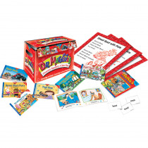 CTP2926 - Classroom Phonics Kit Dr Maggies in Class Packs