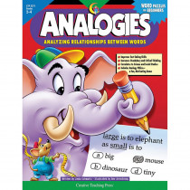 CTP3371 - Analogies Analyzing Relationships Between in Books