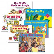 CTP3817 - Learn To Read Variety Pk 3 Level Bc in Learn To Read Readers