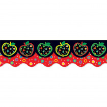 CTP6587 - Apples & Dots Perfect Pairs Border Pk in Border/trimmer